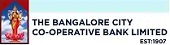 The Bangalore City Co-operative Bank Limited
