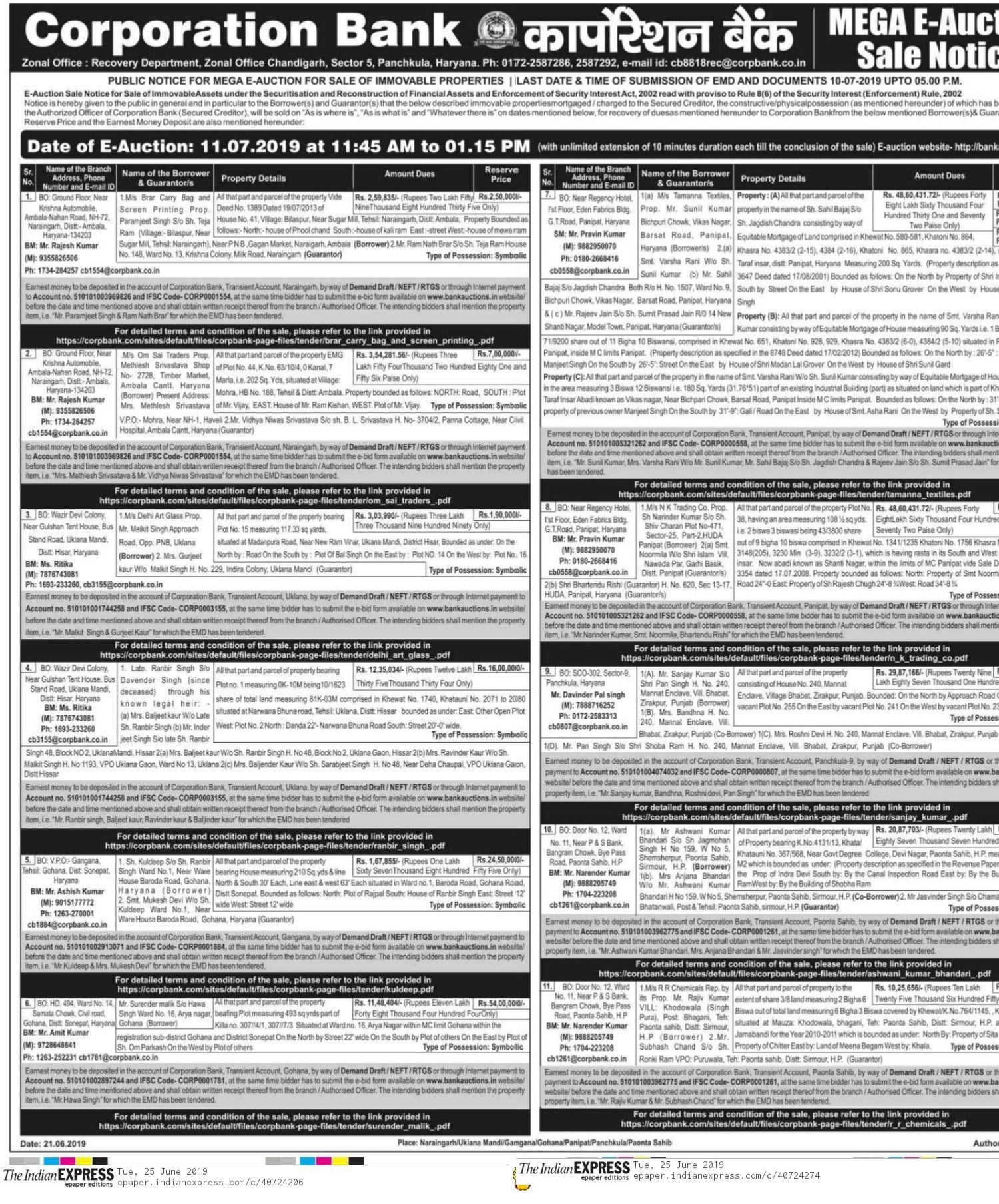 Land At Khodowala, bhagani, Teh: Paontasahib, Distt: Sirmour, H P